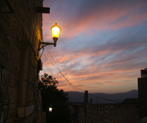 Places To Stay In Safed