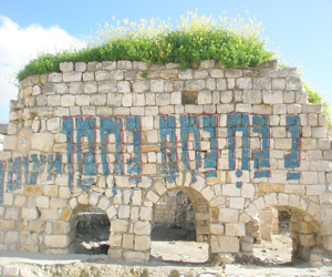 Six Self-Guided Walking Tours of Tzfat